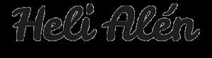 Heli Alen logo